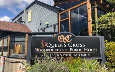Queens Cross Pub